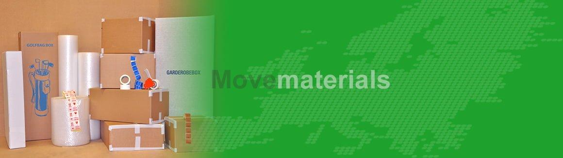 Move-Materials